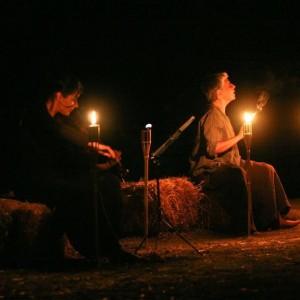 teatro natura miti di stelle