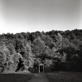 La Serpara. I giardini paralleli.F. Galli